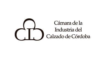 Logo Camara de la industria del calzado de cordoba
